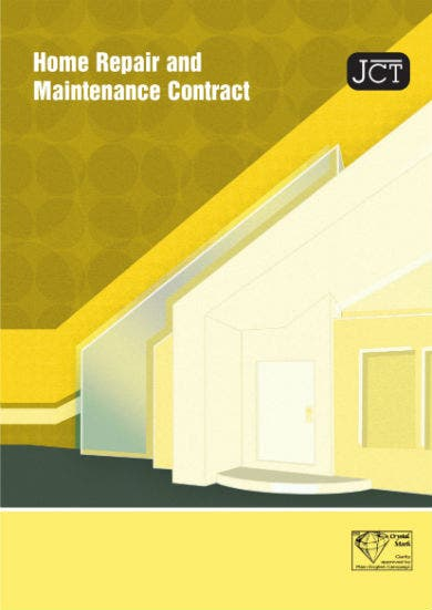home repair and maintenance 1