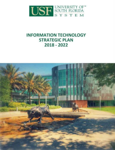 information technology strategic plan 01