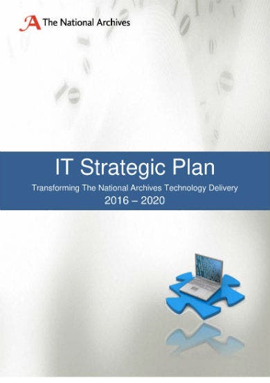 it strategic plan 01
