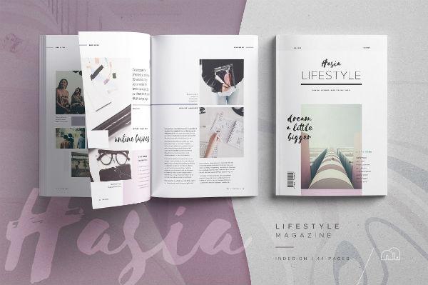 magazine hasia preview