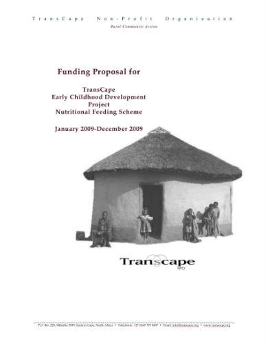 nonprofit funding proposal 01