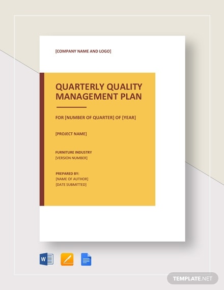 project-quality-management-plan