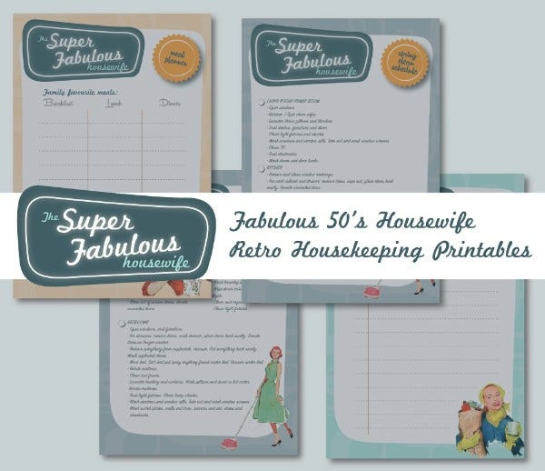 011-retro-household-planners