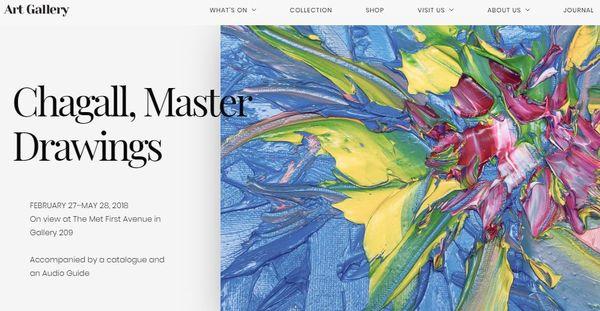 Arte – Customizable WordPress Theme