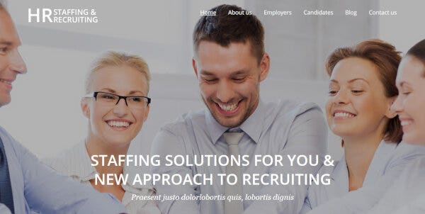 19 hr staffing recruiting staffing solutions for you new approach to recruiting