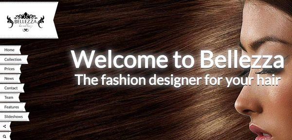Bellezza – Image Friendly WordPress Theme