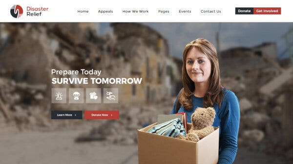 3 disaster relief – just another wordpress site