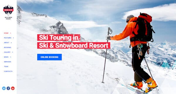 3 snow club – just another wordpress site