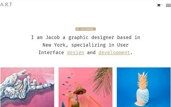 Artis – eCommerce WordPress Theme