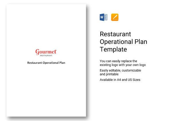 483 restaurant operational plan 1