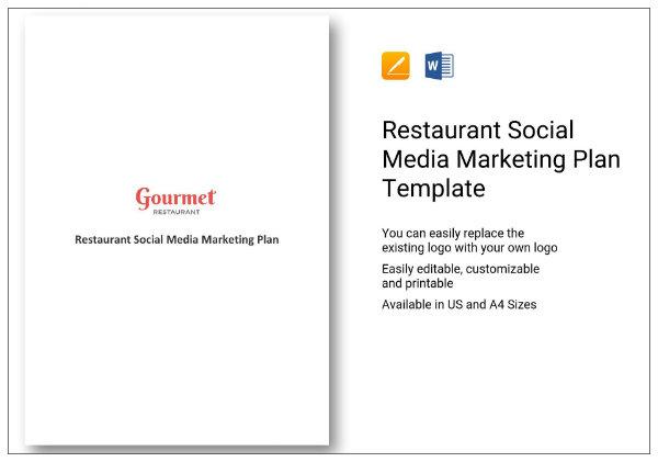 506 restaurant social media marketing plan 1