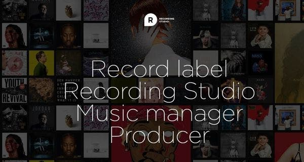Recording – Masterslider WordPress Theme