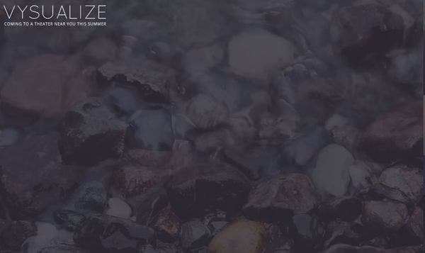 Vysualize – Mobile-Friendly WordPress Theme