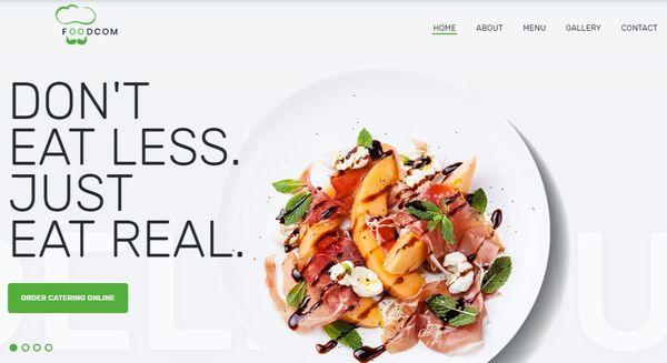 Maniva – WPML Supported WordPress Theme