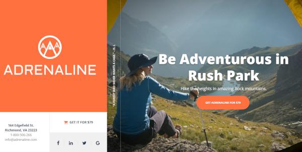 adrenaline-woocommerce-ready-wordpress-theme