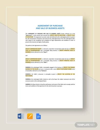 agreement-of-purchase-and-sale-of-business-assets