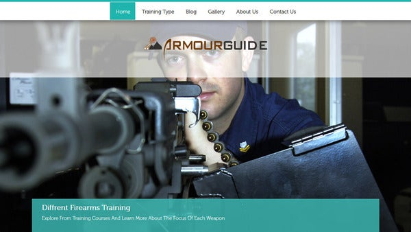 armourguide
