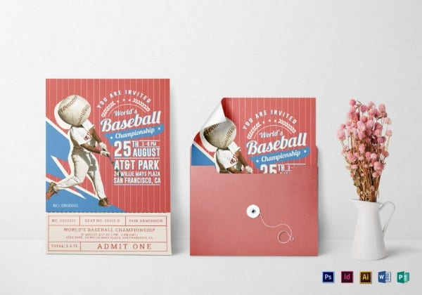 baseball ticket 1