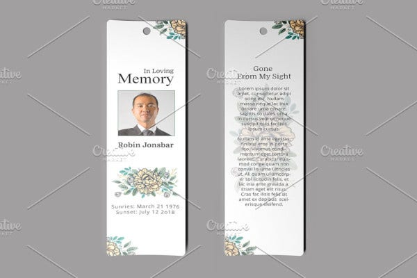 basic-funeral-bookmark-in-psd