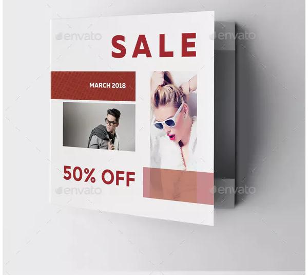 basic sale brochure