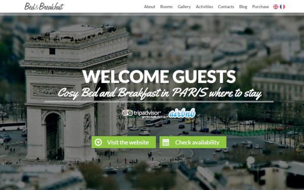 bedbreakfast-fullscreen-gallery-wordpress-theme