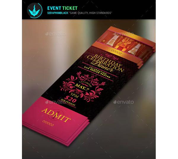 birthday-celebration-dinner-ticket