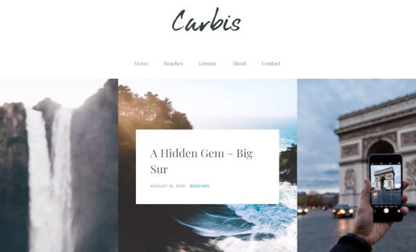 carbis-retina-ready-wordpress-theme