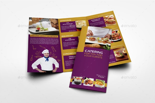catering-event-tri-fold-brochure