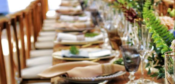 catering service menu templates