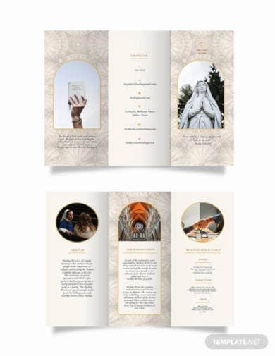 catholic-tri-fold-brochure