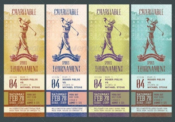 charitable-sports-ticket-template-preview