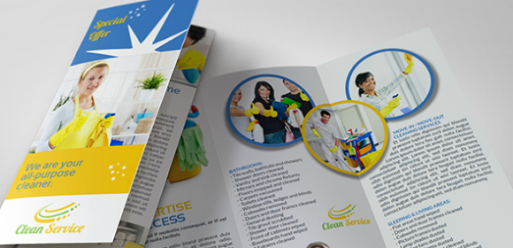 cleaningbrochures