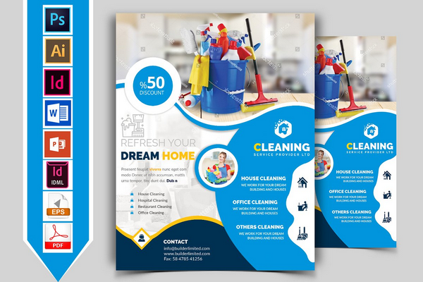 cleaning-service-flyer-vol-01