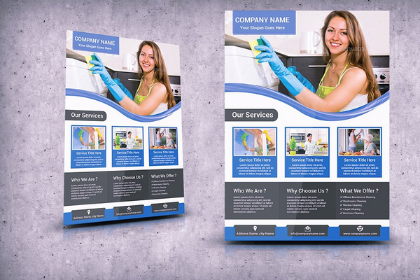 cleaning-services-flyer-template