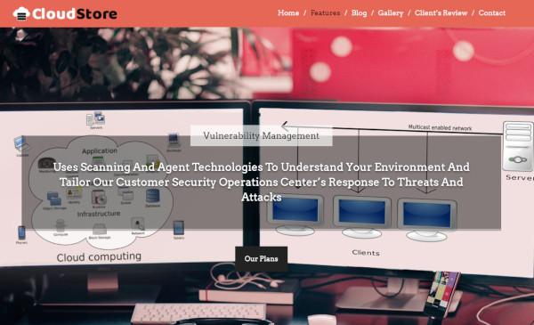 cloudstore-responsive-wordpress-theme
