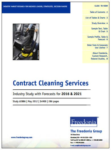 contract cleaning services agreement