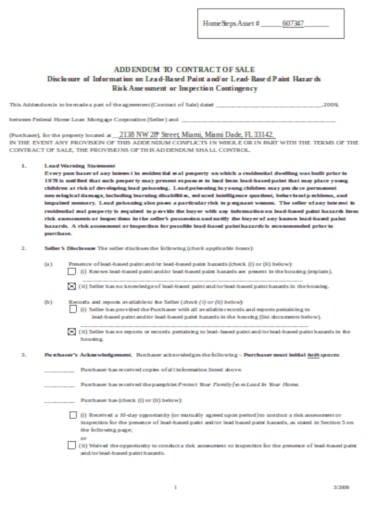 contract-of-sale-addendum