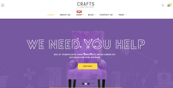 craft-seo-friendly-wordpress-theme