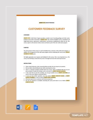 customer-feedback-survey-template