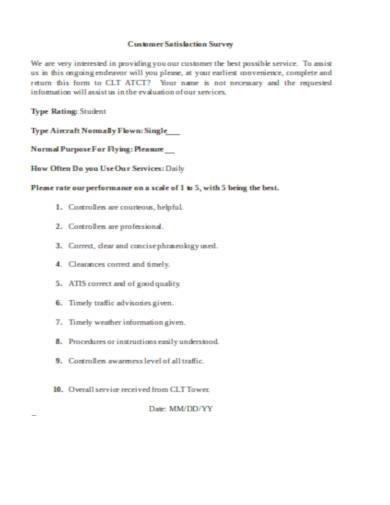 customer-satisfaction-survey-example
