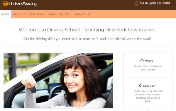 drive-away-customer-friendly-wordpress-theme
