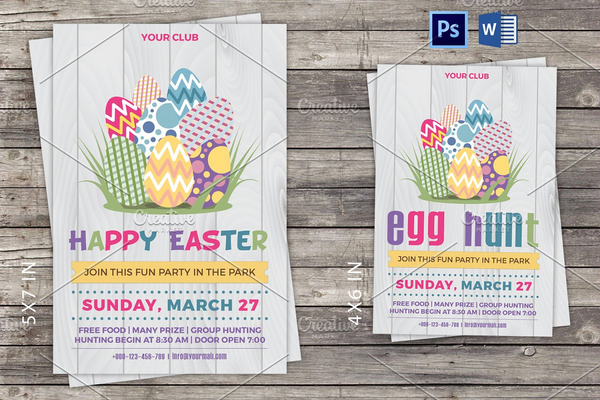 easter-party-invitation-flyer