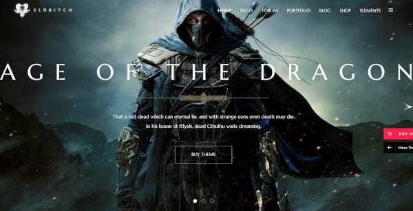 eldritch-visual-composer-plugin-wordpress-theme