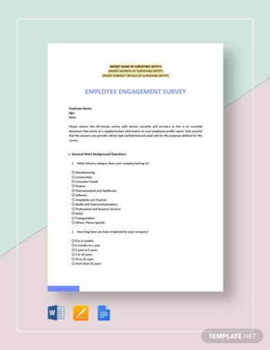 employee-engagement-survey-template