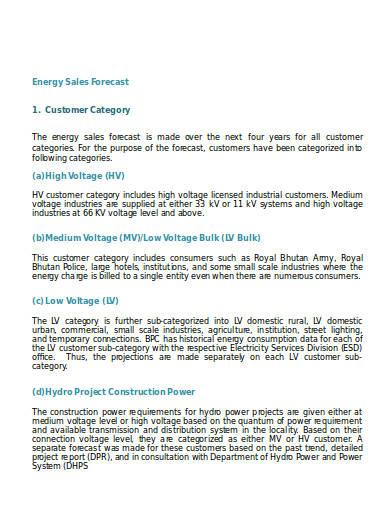 energy-sales-forecasting