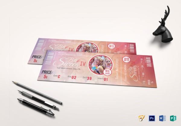 event ticket1