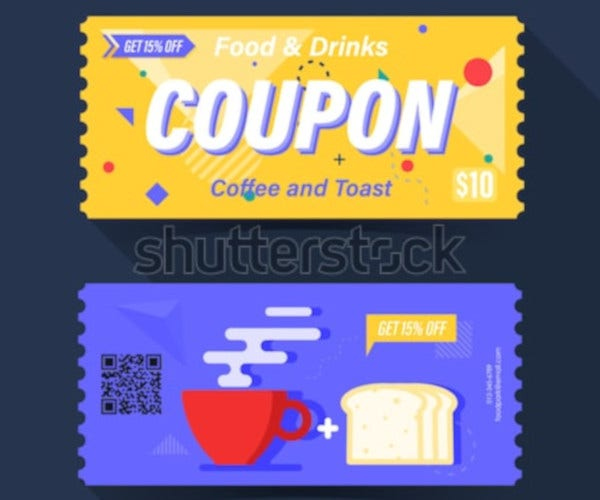 food-and-drink-ticket