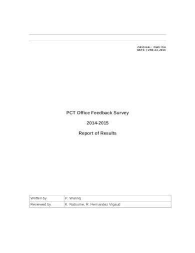 formal-feedback-survey-template