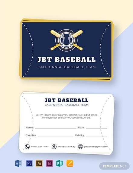 free baseball card template 440x570 1