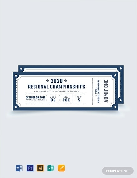 free blank sports ticket template 440x570 1